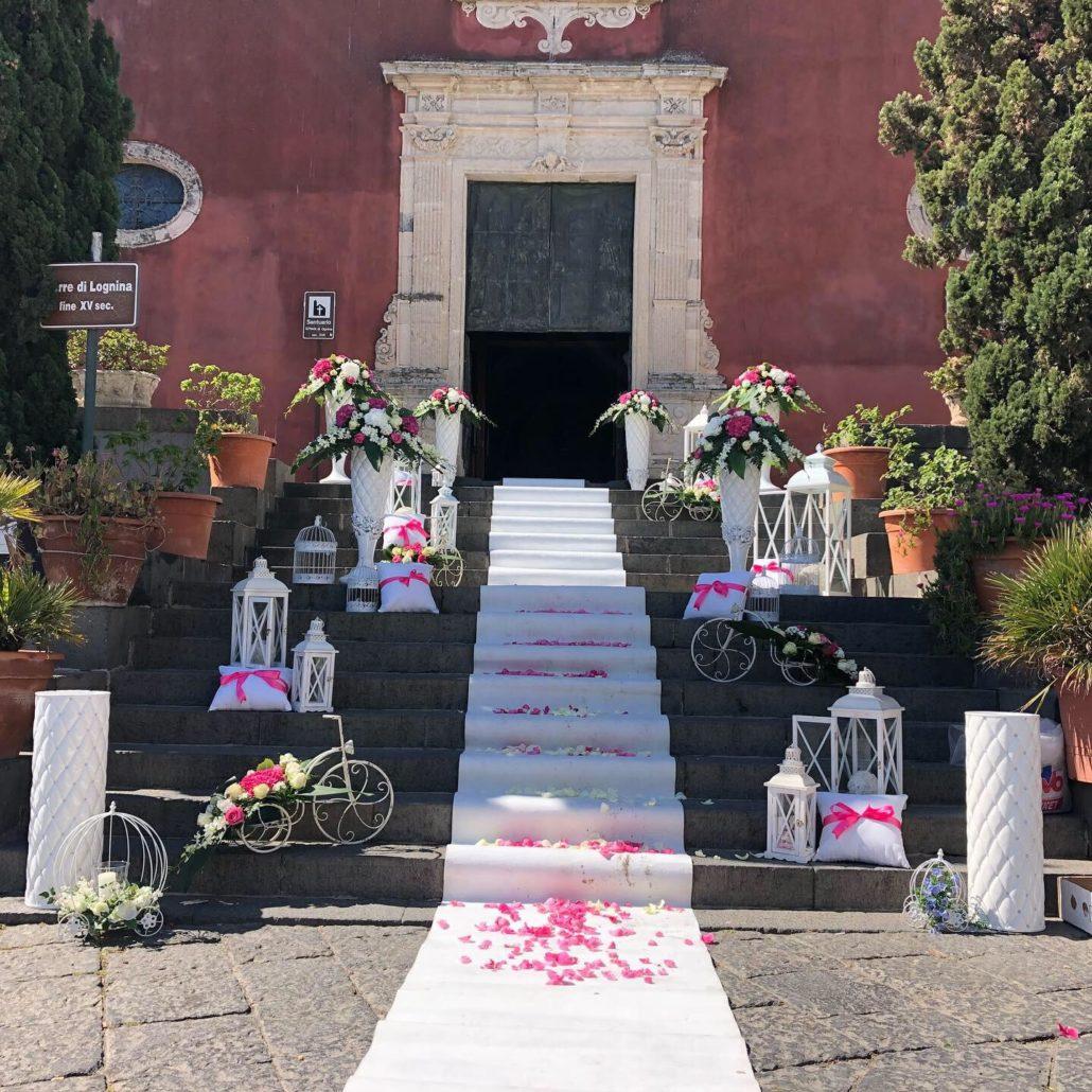 Matrimonio Spiaggia Catania : Location per matrimoni a catania le migliori del